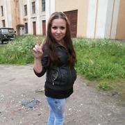 Мария, 24, г.Сегежа