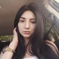 Ксения, 26 лет, Весы, Волжский (Волгоградская обл.)
