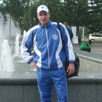 Александр, 35 лет, Телец, Омск