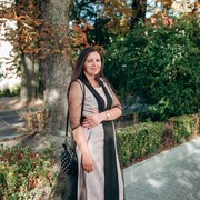 Надя Кошулинська, 29, г.Тернополь
