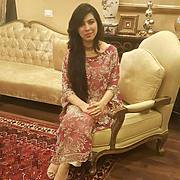 Momina Ali 29 лет (Рак) Исламабад