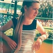 Татьяна, 26, г.Зеленогорск (Красноярский край)