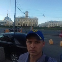 Шабан, 34 года, Лев, Санкт-Петербург