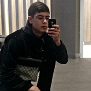 Pablo, 18, г.Троицк