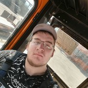 Михаил, 24, г.Бодайбо
