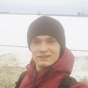 Максим, 22, г.Звенигово
