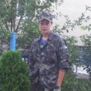 Ваня 23 года (Козерог) Млинов