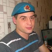 Януш, 32, г.Заречный (Пензенская обл.)