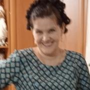Татьяна Зенова 62 Екатеринбург
