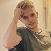 Никита, 21, г.Киров