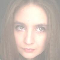 Julia, 26 лет, Близнецы, Улан-Удэ