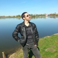 Віктор, 33 роки, Телець, Львів