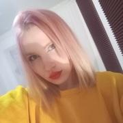 Марина, 22, г.Краснодар
