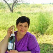 галина, 50, г.Камень-Рыболов