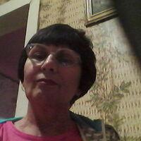 Надежда Куликова, 63 года, Телец, Саратов
