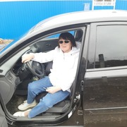 Людмила, 54, г.Мостовской