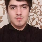 Муин, 22, г.Душанбе