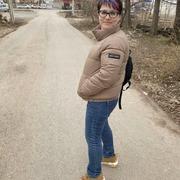 Наташа 39 лет (Рыбы) Пермь