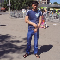 миша, 31 год, Телец, Ташкент