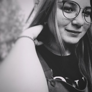 Жанна, 17, г.Киров