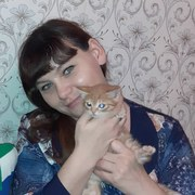 Ольга 34 Ангарск