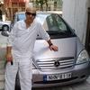 Харис, 45, г.Лермонтов