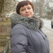 Ольга 54 года (Овен) Всеволожск