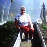 Ольга, 63, г.Великие Луки