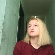 валюша, 18, г.Москва