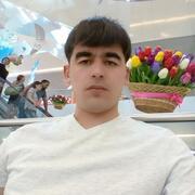 карим, 29, г.Дубна