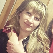Анна, 30, г.Гусь Хрустальный