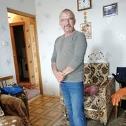 Владимир, 61, г.Советск (Калининградская обл.)