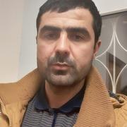 Виктор, 38, г.Одинцово
