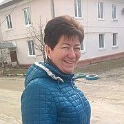 Галина, 61, г.Жуковка