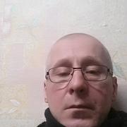 Вячеслав, 45, г.Архангельск