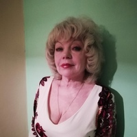 Ольга, 61 год, Лев, Минск