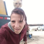 Людмила, 28, г.Воскресенск