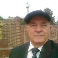 Иван, 74 года, Дева, Красноармейская