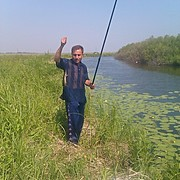 Владимир 43 года (Рыбы) Карасук