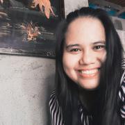 Junilyn, 26, г.Манила