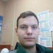 Серёга 24 года (Телец) Воскресенск