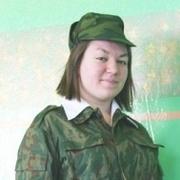 Анастасия, 29, г.Заполярный