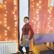 Татьяна, 28, г.Улан-Удэ