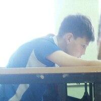 евгений, 18 лет, Козерог, Батырева