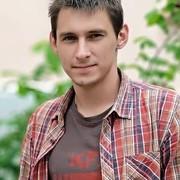 Евгений 34 года (Лев) Харьков