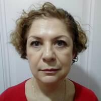 Рибекка, 58 лет, Водолей, Москва