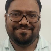 rakesh ghosh 29 Наґпур