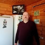 александр, 58, г.Кинешма