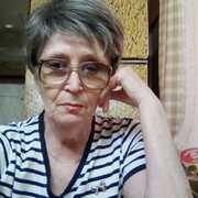 Светлана Шуневич, 74, г.Заречный