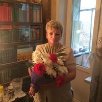 жанна, 49 лет, Весы, Липецк